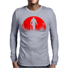 Geralt of Rivia Mens Long Sleeve T-Shirt