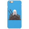 Geralt of Rivia - The Witcher Phone Case
