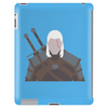 Geralt of Rivia - The Witcher Tablet