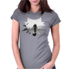 Geralt of Rivia Womens Fitted T-Shirt