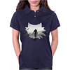 Geralt of Rivia Womens Polo