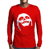 Gerard Way Music Icon Mens Long Sleeve T-Shirt