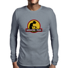 Geriatric Park Mens Long Sleeve T-Shirt
