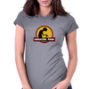 Geriatric Park Womens Fitted T-Shirt
