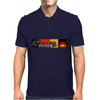 German Icon - The 911S Mens Polo