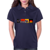 German Icon - The 911S Womens Polo