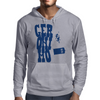 Geronimo - Doctor Who and Clara Mens Hoodie