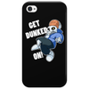 Get Dunked On - Undertale Phone Case