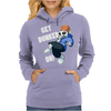 Get Dunked On - Undertale Womens Hoodie