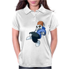 Get Dunked On - Undertale Womens Polo
