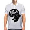Get Geeky Mens Polo
