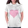 Get In Here Love Heart Womens Polo