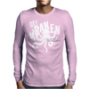 Get Kraken Mens Long Sleeve T-Shirt