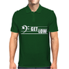 Get Low Bass Clef Mens Polo
