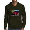Get Your Hair Messed Up! Mens Hoodie