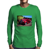 Get Your Hair Messed Up! Mens Long Sleeve T-Shirt