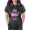 Get Your Weight Up Womens Polo