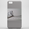 getting old and beautiful Phone Case