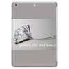 getting old and beautiful Tablet (vertical)