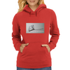 getting old and beautiful Womens Hoodie