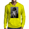 Ghettoven Mens Hoodie