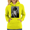 Ghettoven Womens Hoodie