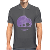 Ghost Moonwalk Mens Polo