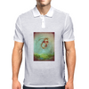 Ghost Of Earth Mens Polo