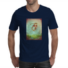 Ghost Of Earth Mens T-Shirt
