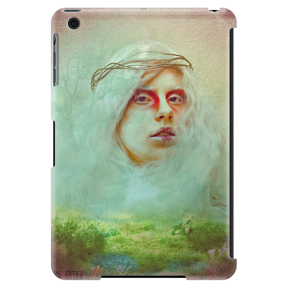 Ghost Of Earth Tablet (vertical)