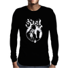 Ghost Possession Tour 2012 Mens Long Sleeve T-Shirt