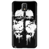 Ghost Stormtrooper Phone Case