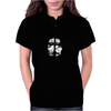 Ghost Stormtrooper Womens Polo