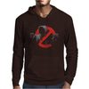 Ghostbusters meets LOTR, Star Wars, and the Venture Bros are at Mens Hoodie