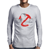 Ghostbusters meets LOTR, Star Wars, and the Venture Bros are at Mens Long Sleeve T-Shirt