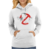 Ghostbusters meets LOTR, Star Wars, and the Venture Bros are at Womens Hoodie