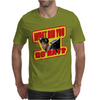 Ghostbusters What did you do Ray Mens T-Shirt