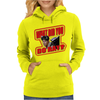 Ghostbusters What did you do Ray Womens Hoodie