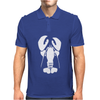 Giant Lobster Mens Polo