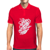 Giant Squid Mens Polo