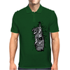 giant tiger vs psychic fish Mens Polo