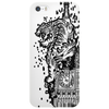 giant tiger vs psychic fish Phone Case