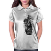 giant tiger vs psychic fish Womens Polo