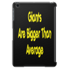 Giants are bigger than average yellow Tablet