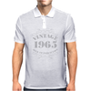 GIFT BOXED Vintage 1965 50th Birthday Mens Polo