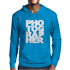 Gift For Photographer Mens Hoodie