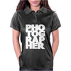 Gift For Photographer Womens Polo