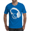 Gift Headphones Mens T-Shirt