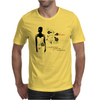Gift of nature, gift of love Mens T-Shirt