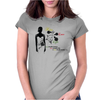 Gift of nature, gift of love Womens Fitted T-Shirt